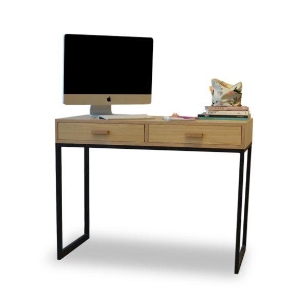 escritorio industrial tokio