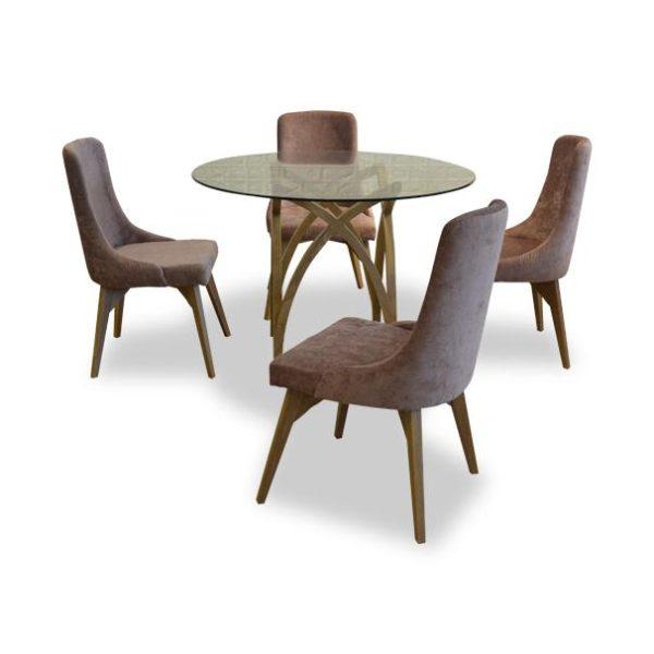 mesa- tendales