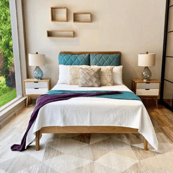 cama maya