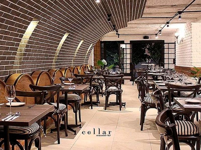 Cellar-Restaurant-Bar