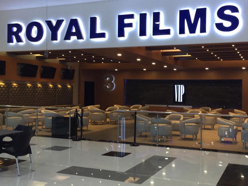 Royal-films